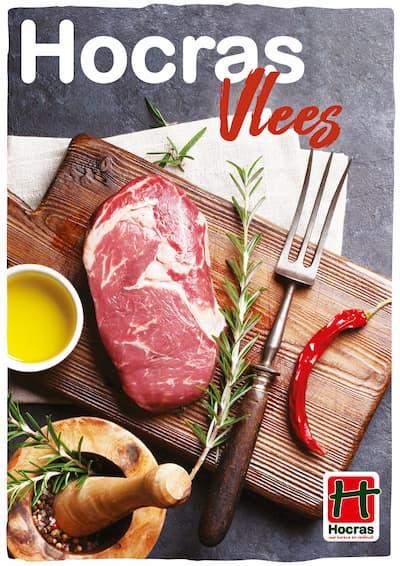Vlees van Hocras